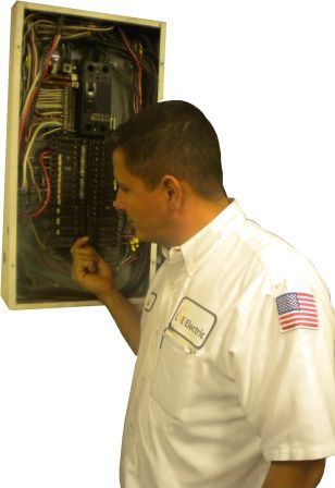 Panel Inspection