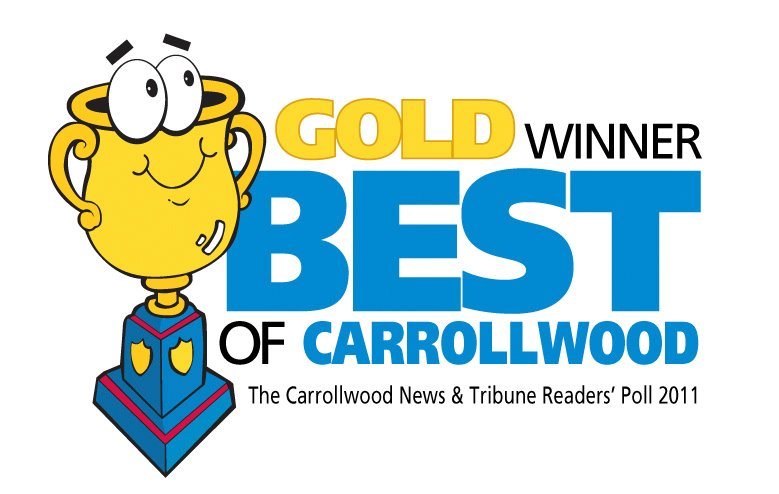 2011 Best Electrical Contractor in Carrollwood